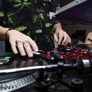 DJ Course – Advanced – Ready to play out – (1 to 1)