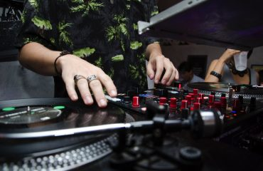 DJ Course – Advanced – Ready to play out – (Group Tuition)